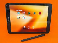 Galaxy Tab S3: il tablet Android con una marcia in più...