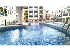 Apartamento en 1ª linea de Playa en Santa Pola Alicante Costa Blanca | 3 Habitaciones