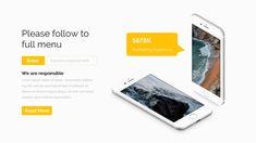 Appilo Pitch Deck Google Slide Template #Deck, #Pitch, #Appilo, #Template
