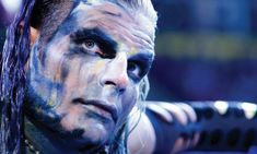 Updates on the return of Jeff Hardy After winning the Smackdown Tag Team Championship in post-WrestleMania, The Hardy Boyz were forced to vacate their belts due to Jeff Hardy's injury. Raw Wrestling, Wrestling Videos, Wrestling Superstars, Wrestling News, Jeff Hardy Face Paint, Attitude Era, Wwe Jeff Hardy, Wwe Raw Videos, Rare Photos