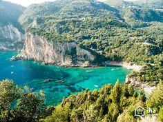 Gulf of Palaiokastritsa - Corfu