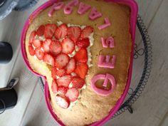 Congratulations cake for my boyfriend!