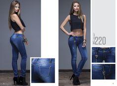 ref 220 #Bykulter #Moda #Fashion #Style #Jean #Colombia #Bykulterjeans #Love