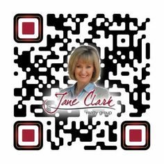Fairview Texas Real Estate ~ Jane Clark Realty Connects thru QR Code Marketing | Town Square Buzz