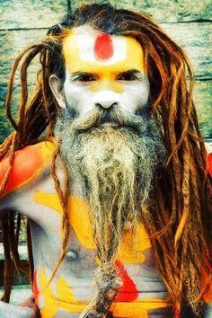 Yogi:::India