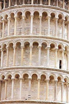 Pisa, Tuscany region italy
