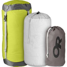 Ultralight Down Backpackers Kit