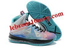 55c3d581dc25 Buy Aaa Nike Lebron X 10 Pure Platinum Black Sport Turquoise Lastest from  Reliable Aaa Nike Lebron X 10 Pure Platinum Black Sport Turquoise Lastest  ...