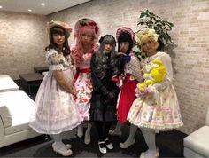 Girls Dresses, Flower Girl Dresses, Harajuku, Tulle, Wedding Dresses, Fashion, Dresses Of Girls, Bride Dresses, Moda