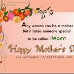 best essay mother day
