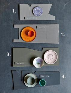 Mit Dunkler Wandfarbe Streichen U2013 Die Besten Profitipps!: Farbintensität  Mit Musteranstrich Testen