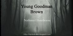 young goodman brown criticism