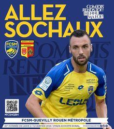 """🦁FC Sochaux-Montbéliard🇫🇷  🦁FC SOCHAUX GREEK FANS🇬🇷 FC Sochaux-Montbéliard-Quevilly Rouen Metropole ⚽ #PROGRAMME #DE #MATCH 🗞️  🗞️ Feuilletez le journal """"Allez Sochaux !"""" consacré à la réception de #QRM, ce vendredi à 20h. #FCSMQRM ► http://www.fcsochaux.fr/fr/index.php/article/10864 …"""