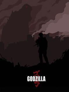 Godzilla par 94170