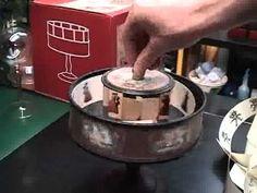 The Praxinoscope - YouTube