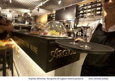 Argiolas Wine Bar