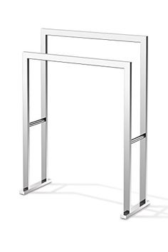 ZACK 40040 Linea Towel Rack, 31.5 by 23.62 by 8.86-Inch, ...