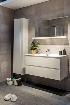 Bathrooms Cabinets for Better Bathrooms - Life ideas decor modern elegant Bathroom Design Luxury, Modern Bathroom Decor, Bathroom Layout, Modern Bathroom Design, Small Bathroom Furniture, Boho Bathroom, Washbasin Design, Home Room Design, Bathroom Inspiration