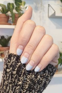 L.A.'s Latest Nail Trend Is The Secret To A Long-Lasting Manicure+#refinery29uk