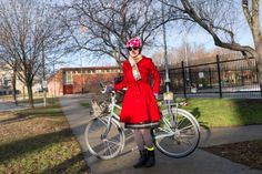 Brighten up winter with the Nutcase Love helmet - CycleStyle Australia - Clothing & accessories for the stylish cyclist