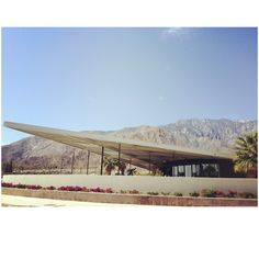 - Vacation Palm Springs