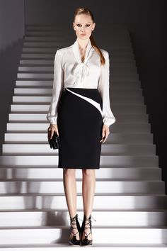 #ESCADA Fall/Winter 2012