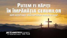 """Film creștin """"Nu te amesteca în treburile mele"""" Segment 3 - Putem fi răpiți în Împărăția cerurilor după acceptarea răscumpărării Domnului Isus?  #filmul_Evangheliei #Dumnezeu  #creștinism  #Iisus #biserică #salvare #rugăciune #Sfanta_Biblie #filme_crestine_online Kingdom Of Heaven, Puns, Movies, Movie Posters, Philadelphia, Bible, Clean Puns, Films, Film Poster"""