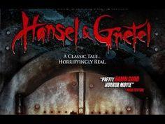 Hansel & Gretel (full-length movie) - YouTube