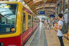 S Bahn Berlin - Bilder und Stockfotos - iStock Bahn Berlin, S Bahn, Stock Foto, Street View, Photos