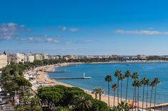 Cannes élue Meilleure Destination 2017 aux Luxury Travel Guide Global Awards - Mairie de Cannes