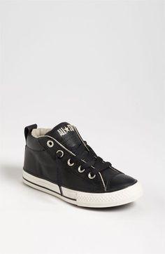 Converse  Street  Mid Sneaker (Toddler 38192fbab