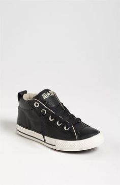 Converse  Street  Mid Sneaker (Toddler cb232ec2d8e5