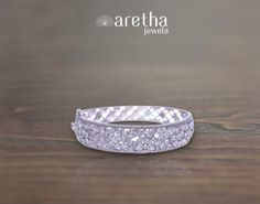 Jewellery Adds Class to your Outfit. Be classy with this gleaming bangle by Aretha Jewels at flat 40% off. Product Code: SHBD0016 Gross Weight :- 37.95 grms. Crafted in 925 #Silver. Metal Type: 925 RHD #HalfBangle #womenjewelry #PreciousJewellery #RealJewelry #CasualJewellery #PartyWear #OnlineShopping #OnlineSale #ThemeBased #OfficalJewellery #Navratri