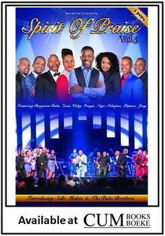 The spirited vibes of the live recording is existent in many tracks that will be treasured by all the Spirit Of Praise fans.