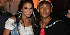 Neymar love Storm