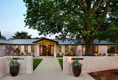 Modern Prairie Style Homes   Poon-Tran House - an Ideabook by pete_tran
