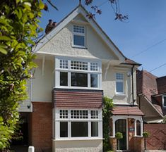 Residence 9 Window - APS - PVCu