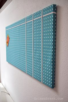 Pinnwand DIY