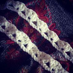 Crochet: Rainbow Heart Blanket - The Crafty Mummy