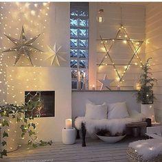 Clásicos para decorar en Navidad | Visioninteriorista.com