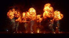 Black Rock City, BurningMan 2009