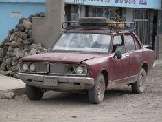 Peru Car