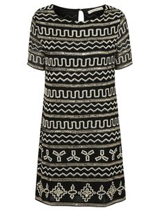Embellished Dress, read reviews and buy online at George. Shop from our latest range in Women. Find your new party wear go-to with this gorgeous embellished ...