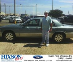 I just would like to thank David Reed for finding me a great car at a great deal. He made sure that everything was done in a timely manor without delay. He had made sure that I will be a life time customer.-carl schramm, Thursday, August 13, 2015  http://www.hixsonfordalex.com/?utm_source=Flickr&utm_medium=DMaxxPhoto&utm_campaign=DeliveryMaxx