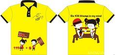 Mẫu áo lớp, mẫu áo nhóm, làm áo lớp áo nhóm 2015 Liên hệ : 0965113123 website: http://dongphuctoanquoc.com