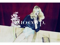 client: ZUO CORP // set design: Natalia Mleczak
