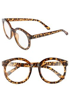 FE NY Vintage Optical Glasses available at #Nordstrom
