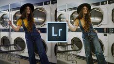 How to Edit Like @elsabowman Instagram Lightroom Editing Tutorial Vintag...