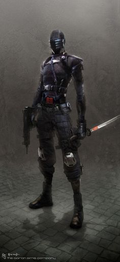 Aaron Sims Company Character Design Development : G i joe retaliation concept art and costume design by