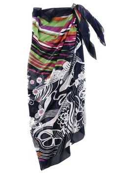 Sarong Venice. Makes me want to travel to Italy.